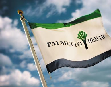 American Hospital Association awards Palmetto Health the AHA NOVA Award for improving community health